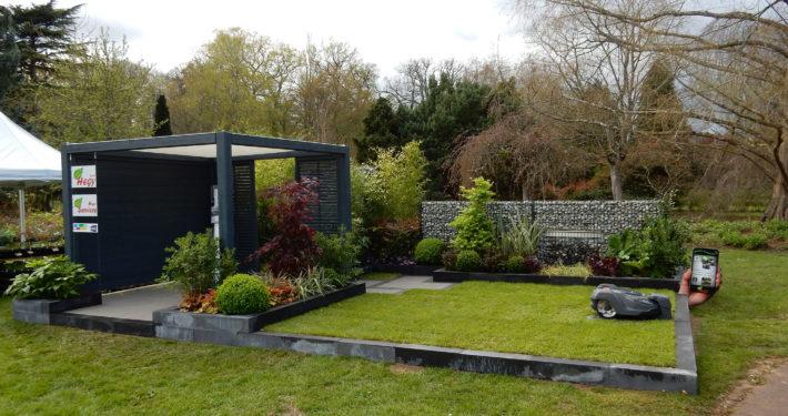 Les jardins | Hegy Paysage