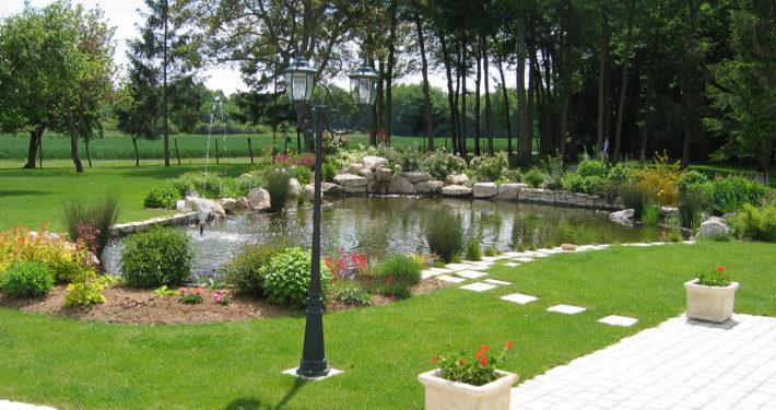 Travaux de jardinage Orléans Loiret 45
